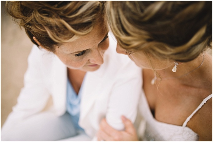 amy + drue // married on a yacht in saugatuck,michigan